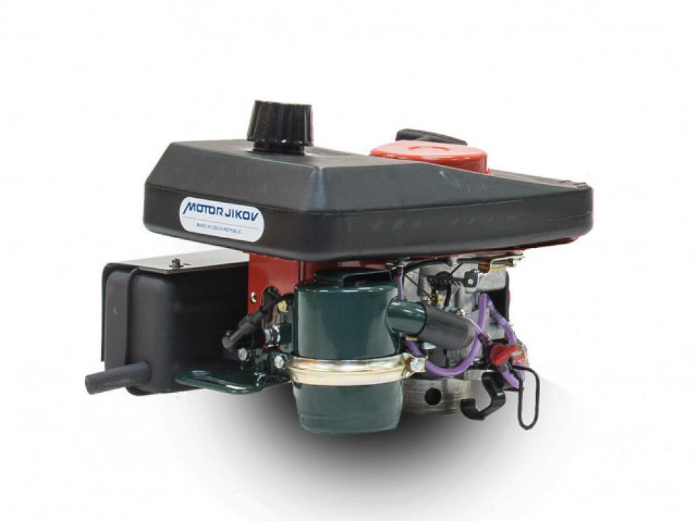 motor Jikov 1453 Ø120