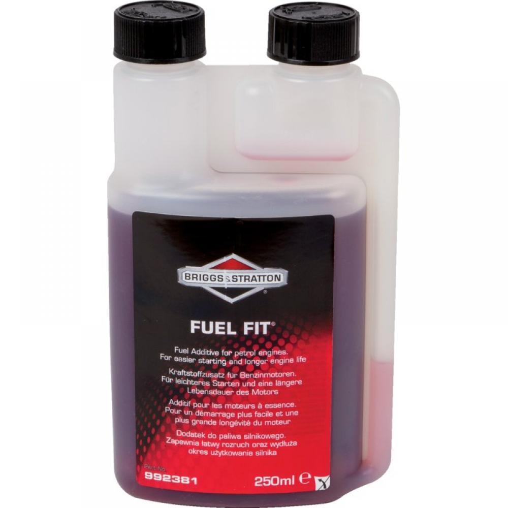 Palivové aditívum B&S Fuel Fit 250 ml