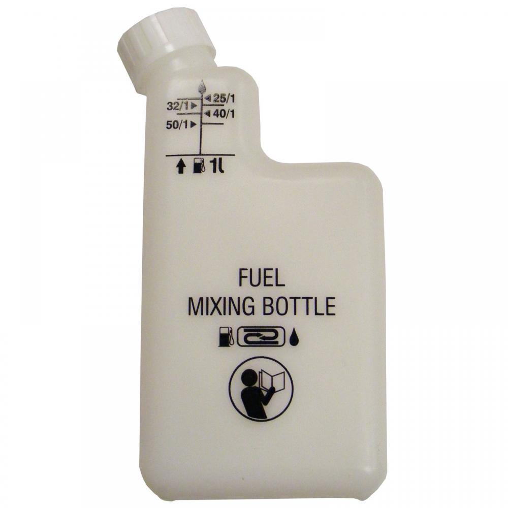 Nádoba na miešanie benzínu 1 L