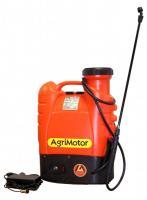 Obrázok produktu Akumulátorový postrekovač Agrimotor SX-15D