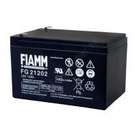 Obrázok produktu Trakčný akumulátor Fiamm 12v 12Ah