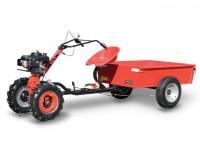 Obrázok produktu Malotraktor MTVO VARI XP 200