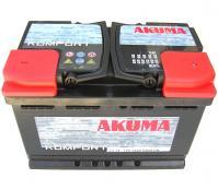 Obrázok produktu Akumulátor Akuma Komfort 12V 74Ah