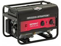 Obrázok produktu 1-fázová elektrocentrála B&S Sprint 3200 A
