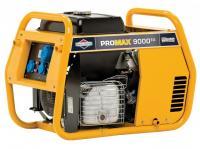 Obrázok produktu 1-fázová elektrocentrála B&S Promax 9000 EA