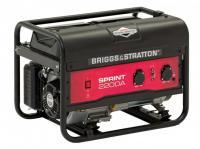 Obrázok produktu 1-fázová elektrocentrála B&S Sprint 2200 A