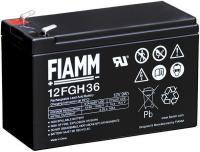 Obrázok produktu Trakčný akumulátor Fiamm 12v 9Ah