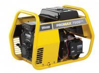Obrázok produktu 1-fázová elektrocentrála B&S Promax 7500EA