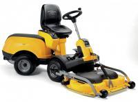 Obrázok produktu Traktorová kosačka STIGA Park 740 Power 4WD