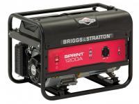 Obrázok produktu 1-fázová elektrocentrála B&S Sprint 1200 A