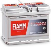 Obrázok produktu Akumulátor Fiamm Titanium plus 12v 64ah
