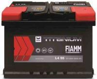Obrázok produktu Akumulátor FIAMM Titanium Pro 12V 95Ah